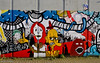 Mestizo Arts Festival #MAF15demuur (Red Cathedral uses albums) Tags: redcathedral aztektv sony alpha slt mkii sonyalpha a77ii a77 dslr sonyslta77ii translucentmirrortechnology wanderlust digitalnomad streetart urbanart contemporaryart graffiti urbex protest activism alittlebitofcommonsenseisagoodthing travellingphotographer antwerpen antwerp luchtbal station maf map joachim mestizoartsfestival maf15demuur