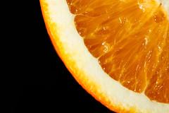 Orange (Dany_Sternfeld) Tags: macro fruit orange
