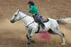 343A7119 (Lxander Photography) Tags: midnorthernrodeo maungatapere rodeo horse bull calf steer action sport arena fall dust barrel racing cowboy cowgirl