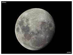 Lua / Moon (Ju Emery) Tags: juemery lua moon luna fullmoon luacheia lunallena cerrado bsb brasilia brasil brazil boanoite goodnight