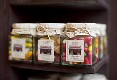 Comfits (sonia.sanre) Tags: caramelos colores tienda dulces oldfashion vintage colours traditional shop sweets liquorice