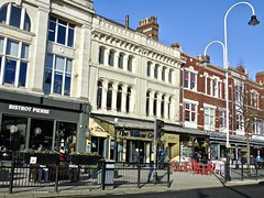 Willow Grove - Southport (garstonian11) Tags: pubs merseyside realale wetherspoons southport gbg2018 camra