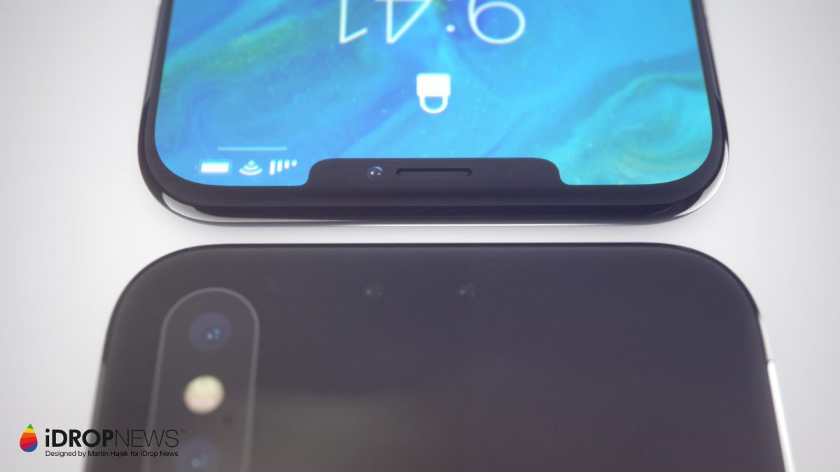 Liệu đây có phải là iPhone XI kỷ niệm 11 năm của Apple vào mùa thu tới này? - Ảnh 4.