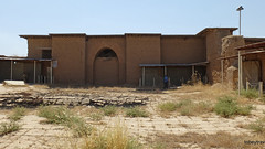 Throne Room, Nimrud (1).jpg (tobeytravels) Tags: assyrian palace kalhu calah levekh zigararat lamassu throneroom shalmaneser ashurnasirpal layard stele nabu enli unesco
