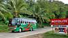SBE Trans in Roxas, Palawan (III-cocoy22-III) Tags: sbe trans san isidro express roxas puerto princesa city palawan bus philippines