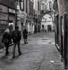 """Caruggi"" (giannipaoloziliani) Tags: raw nikonphotography nikoncamera italy italia genoa genova obscure obscurity alleys alleysofgenoa capture dark darkness shapes people walls facades view vicoli vicolidigenova capturestreets suburbs streetphotography unesco"