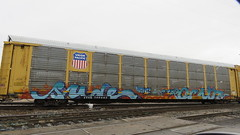 IMG_1323 (jumpsoner) Tags: traingraffiti trains traingraff trainspotting tracksides benching benchingsteel benchingtrains bencher boxcars benchingfreights bgsk benchinhsteel railroadphotography railroad railfan graffiti graffculture freights freightculture freightgraffiti foamer foamers freghtculture