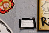 Roma. Trastevere. Street art by Arte su strada-Street on canvas RRR, Cono, Zona, Resh, Culto, Hober, Pizar (R come Rit@) Tags: italia italy roma rome ritarestifo photography streetphotography urbanexploration exploration urbex streetart arte art arteurbana streetartphotography urbanart urban wall walls wallart graffiti graff graffitiart muro muri artwork streetartroma streetartrome romestreetart romastreetart graffitiroma graffitirome romegraffiti romeurbanart urbanartroma streetartitaly italystreetart contemporaryart artecontemporanea artedistrada underground trastevere rionetrastevere artesustrada streetoncanvas rrr cono zona resh culto hober pizar jesustifatoro disgusto poster posterart colla glue paste pasteup