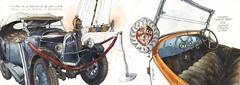 20180120-Musée de la Marine (k.ro001) Tags: sketch croquis aixcroquis kro001 carolinemanceau dailypainting carnetdevoyage aquarelle watercolour workshop stage carnetdecroquis croquisaquarellé