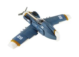 F14 - Thunderhead back