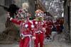 Val d'Aosta - Carnevali della Coumba Freida: Allein, Landzettes (mariagraziaschiapparelli) Tags: valdaosta valledelgransanbernardo carnevale carnevaledellacoumbafreida carnevalediallein carnevalediallein2018 landzettes