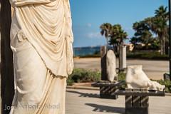 Cesarea Maritima, Israel (Jose Antonio Abad) Tags: cesarea joséantonioabad israel paisajeurbano arquitectura romano pública caesarea haifadistrict il