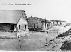 Cabo de Agua - Campamento Militar (Historia del Protectorado de España en Marruecos ) Tags: ceuta cabodeagua maroc marruecos morocco protectorado