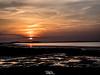 Tramonto di Lignano Sabbiadoro - Paesaggi nel Cielo - Dino Cristino (33) (Dino Cristino) Tags: dinocristino lignanosabbiadoro paesaggi paesaggistica nikonphoto nikon tramonto sunset skyscape contrasto propsettiva colori sole sfumature