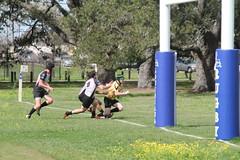 Rugby vs. Germantown