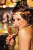 Charleston (bumbazzo) Tags: charleston donna donne ragazza ragazze woman women girl girls gold oro 20 anni venti twenties model models modella modelle ritratto ritratti portrait portraits gin tonic gintonic