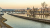Prague-10 (niekeblos) Tags: prague city river moldau isle bridge charlesbridge tower towers canon60d