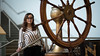 Not a wheel of fortune chick (kuntheaprum) Tags: independenceseaportmuseum philadelphia museum nikon d750 samyang 85mm f14 ships canons
