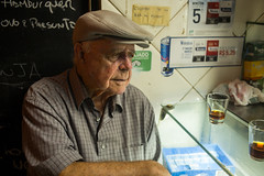 """Old man"" Copacabana,Rio de Janeiro, Brasil (MUDILANE) Tags: brasil copacabana tropical simple leica leicam 35mm mlazarevphoto travel moment"