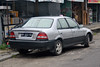 Honda City Type Z (Everyone Sinks Starco (using album)) Tags: palangkaraya centralkalimantan kalimantantengah mobil car automobile otomotif honda hondacity