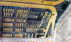 Tomb of Ramesses V-VI (kairoinfo4u) Tags: egypt tomboframessesvi thebes luxor valleyofthekings tomboframsesvi egitto égypte egipto ägypten luxorwestbank unescoworldheritagesites ramsesvi talderkönige ancientthebes ancientegyptianculture ancientegyptianart kv9