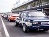2017 Zandvoort Historic GP: Ford Escort Mk1 (8w6thgear) Tags: zandvoort historic gp grandprix 2017 ford escort mk1 rs1600 touringcar nkgttc pitlane