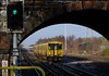 508-125-2Y15-Hooton-11-1-2018 (D1021) Tags: emu class507 class508 508125 2y15 merseyrail liverpool birkenhead hooton nikond700 d700 theloop signal colourlight colourlightsignal northernline wirralline