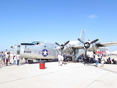 """Consolidated PB4Y-2 Privateer 1 • <a style=""""font-size:0.8em;"""" href=""""http://www.flickr.com/photos/81723459@N04/24908883137/"""" target=""""_blank"""">View on Flickr</a>"""