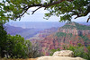 Grand Canyon from Bright Angel Point Trail, Arizona (Andrey Sulitskiy) Tags: usa arizona grandcanyon