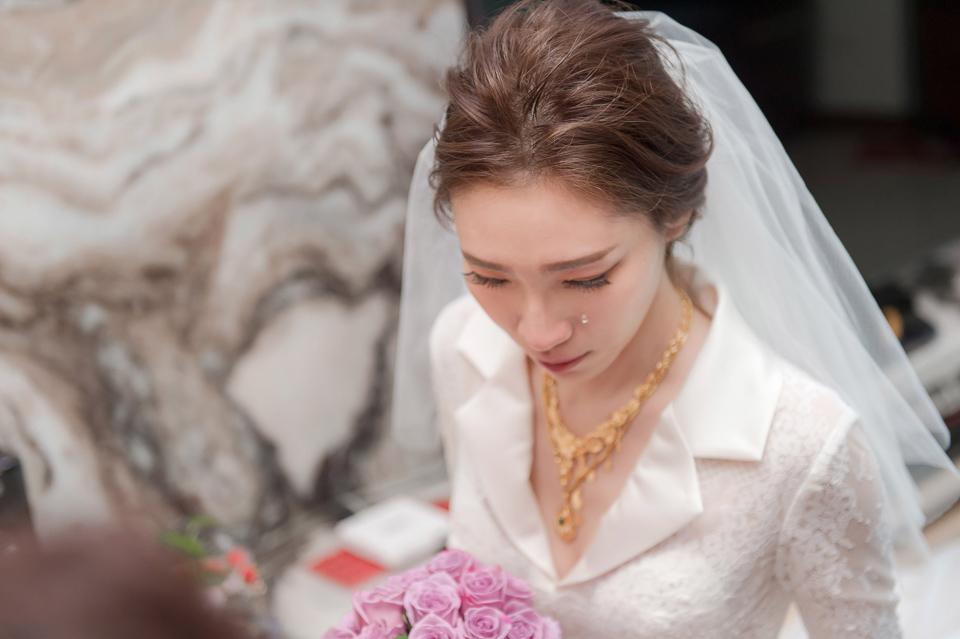 婚攝 高雄林皇宮 婚宴 時尚氣質新娘現身 S & R 066