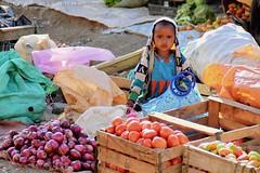Aksum, Ethiopia (Neal J.Wilson) Tags: ethiopia ethiopian africa african portrait people world travel nikon aksum child markets children baby