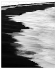 Black Sands (DaveH101) Tags: beach dawn2dusk dyrholaey iceland sea vik black sand