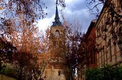ALCALA DE HENARES MADRID 7788 27-1-2018 (Jose Javier Martin Espartosa) Tags: alcaladehenares wordheritagesite patrimoniodelahumanidad madrid españa spain