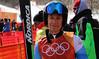 PYEONGCHANG 2018 (Comitato Olimpico Nazionale Sammarinese) Tags: slalom olimpiadi olympics ski alessando marotti