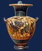 Greek vase 023 Dionysos et Ariadne 4bs - BNF de Ridder 257 (petrus.agricola) Tags: greek vase painting gods homer bnf collection