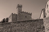 Casaglia retrò (Mancini photography) Tags: tuscany landscape countryside village italy canon oldstyle seppia