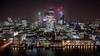 Lotsa Towers (OwenLloyd) Tags: cityscape hotel lensskirt london night shard urban window