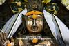 Getting ready for Arudra Celebrations (Kapaliadiyar) Tags: kapaliadiyar velleeswarartemplemylapore velleeswarartemple mylapore myilai mylaporetemple mylaporetemples arudra nataraja lordnataraja sivakamasundari