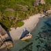 Heiraten im Paradies, Seychellen