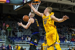 ECU Basketball '18 (R24KBerg Photos) Tags: ecu eastcarolina eastcarolinauniversity eastcarolinapirates ecupirates greenvillenc pirates wichitastateshockers 2018 canon collegesports ncaa mingescoliseum williamsarena athletics sports hoops action college