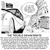 the trickle down debate (THEPUBLICGROUP) Tags: trickledown taxreform democracy politics equality