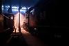 Engine House (benkuhns) Tags: steamlocomotive nevadanorthernrailway nnry elynv ely train 93 steam trains locomotive passenger alco