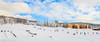 Winter Wonderland (-ebphoto-) Tags: nikon 1770 mm sigma lillehammer norway winter snow play wonderland ski jumping hill d500 d 500