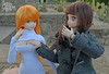 19 (Welt Der Puppen) Tags: dd dollfie dream dynamite dddy blythe blythes azone doll dolls collector anime leone akame ga kill pure neemo