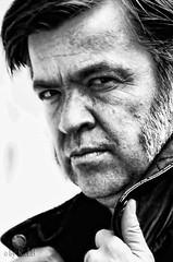 Godfather (RickB500) Tags: portrait man rickb rickb500 character actor movie