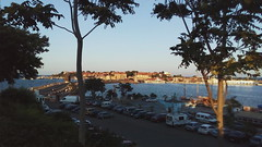 Harbour (julia.samoilenko) Tags: bulgaria explorebulgaria exploretheworld travel travelling balkans summer2017 summer oldtown harbour evening nesebar walking delightful city blacksea