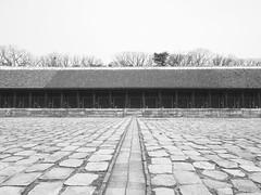 Jongmyo shrine (dvduffelen) Tags: red seoul south korea sk asia city