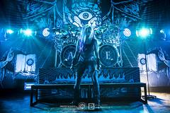 Arch Enemy @ Le Bataclan, Paris   23/01/2018 (Philippe Bareille) Tags: archenemy alissawhitegluz singer frontwoman vocalist melodicdeathmetal deathmetal swedish lebataclan bataclan paris france 2018 music live livemusic show concert gig stage band rock rockband metal heavymetal canon eos 6d canoneos6d musicwavesfr