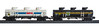 Tank wagons with decals (narrow_gauge) Tags: train tanker tankwagon nswgr nswr lego