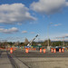 East Link Construction February 2018